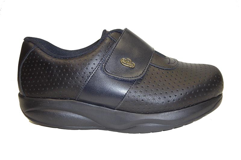 Zapato antideslizante